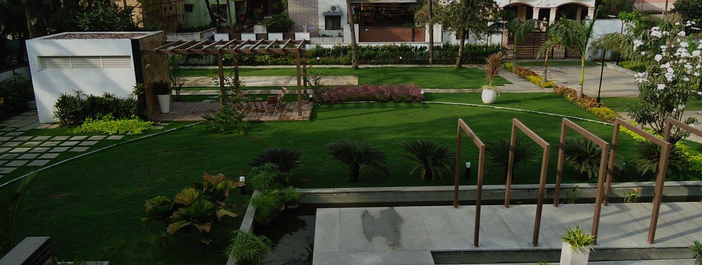 best Landscape Contractors in Chennai
